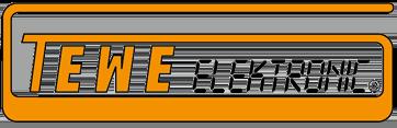 Logo von TEWE Elektronic GmbH & Co. KG